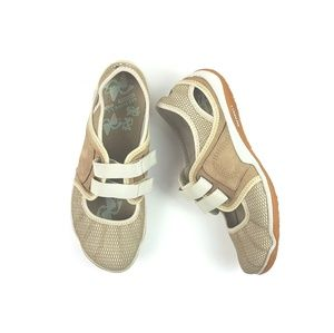 KEEN|Women's Lorelei MJ Tan Comfort Shoes Size 6.5